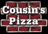 Cousin's Pizza