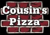 Cousin's Pizza